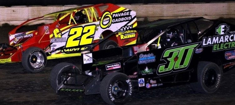 Mohawk Int'l Sportsman & Can Am Mod Lite Series Headline